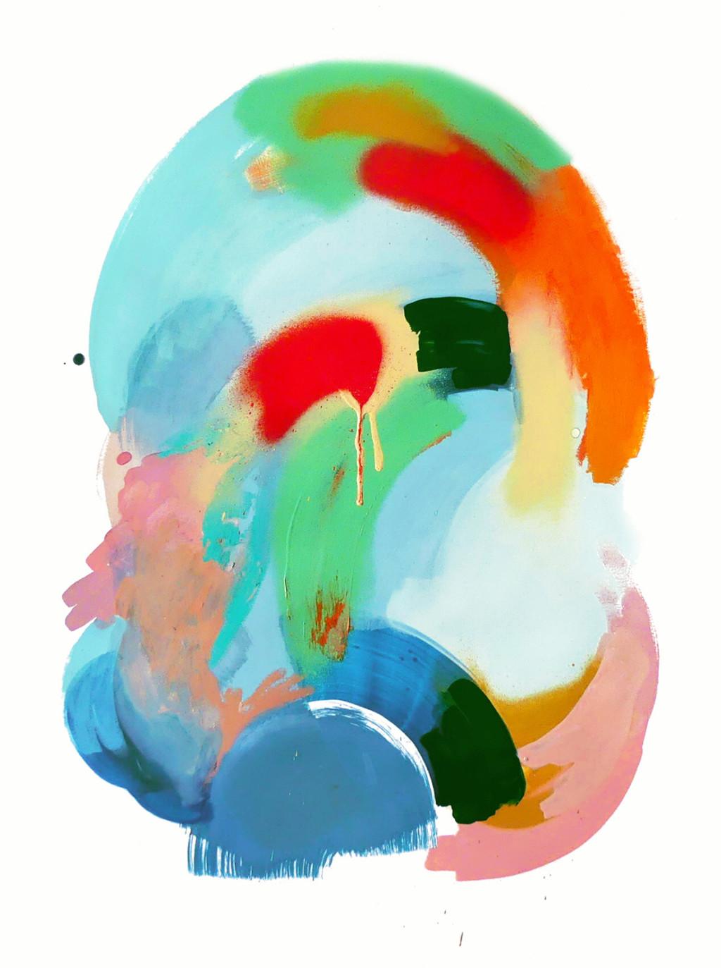 Elke Foltz / Illustration JULY